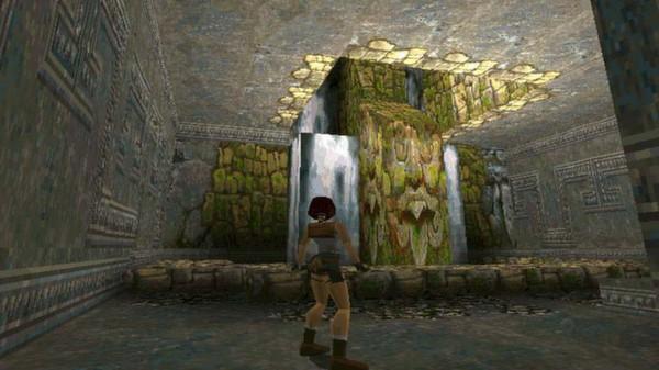 Скриншот №3 к Tomb Raider I