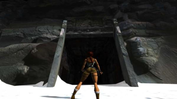 Скриншот №1 к Tomb Raider I