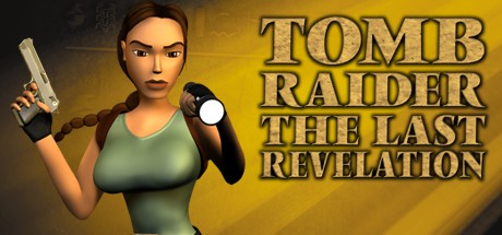Game Banner Tomb Raider IV: The Last Revelation