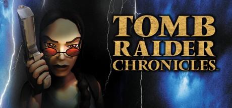 Game Banner Tomb Raider V: Chronicles