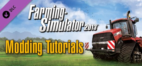 Página De Dlc De Steam Farming Simulator 2013