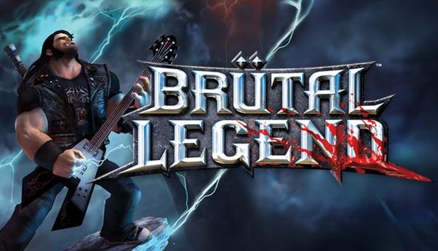 Save 50% on Brutal Legend on Steam