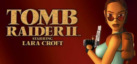 Game Banner Tomb Raider II