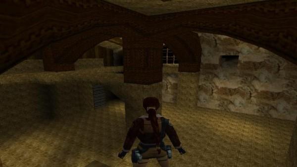 Tomb Raider II скриншот
