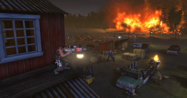 скриншот XCOM: Enemy Within 4