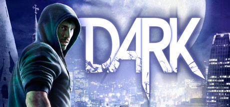 DARK Cover Image