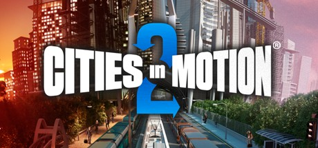 Cities in Motion 2 Cover Image