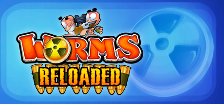 Game Banner Worms Reloaded