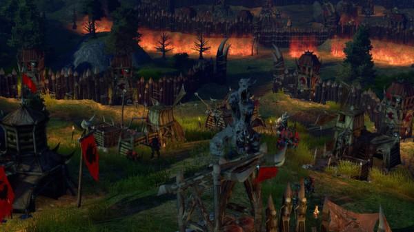 Скриншот №3 к SpellForce 2 - Faith in Destiny Scenario 1 Flinks Secret Diary