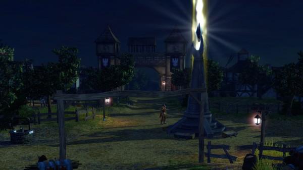 Скриншот №6 к SpellForce 2 - Faith in Destiny Scenario 1 Flinks Secret Diary