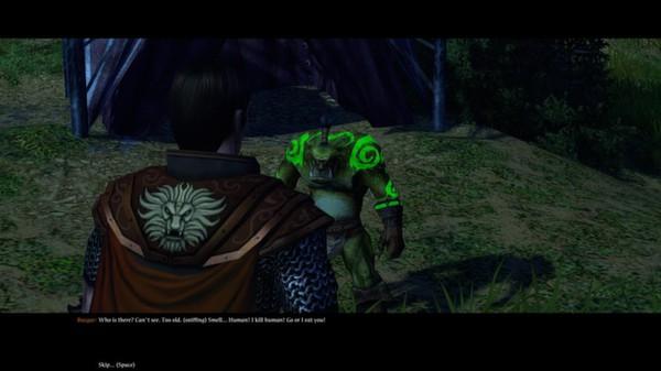 Скриншот №7 к SpellForce 2 - Faith in Destiny Scenario 1 Flinks Secret Diary