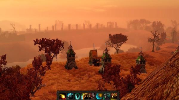 Скриншот №13 к SpellForce 2 - Faith in Destiny Scenario 2 The Golden Fool