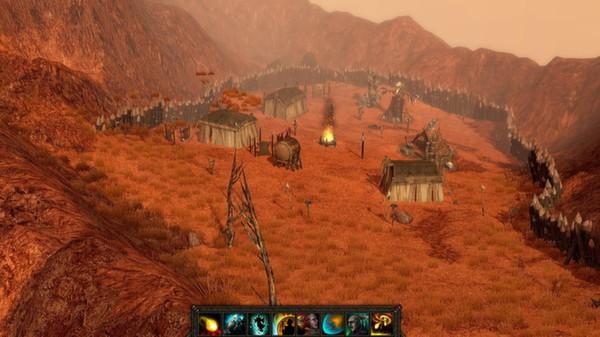 Скриншот №12 к SpellForce 2 - Faith in Destiny Scenario 2 The Golden Fool