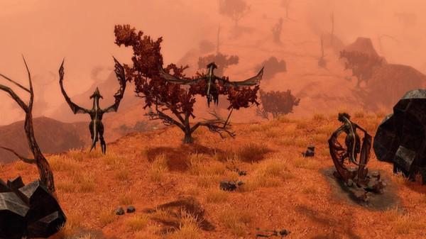 Скриншот №5 к SpellForce 2 - Faith in Destiny Scenario 2 The Golden Fool
