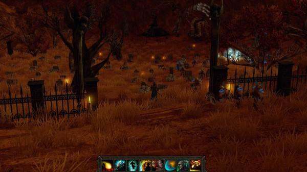 Скриншот №16 к SpellForce 2 - Faith in Destiny Scenario 2 The Golden Fool