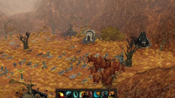 Скриншот №15 к SpellForce 2 - Faith in Destiny Scenario 2 The Golden Fool