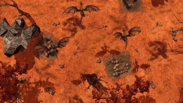 Скриншот №6 к SpellForce 2 - Faith in Destiny Scenario 2 The Golden Fool
