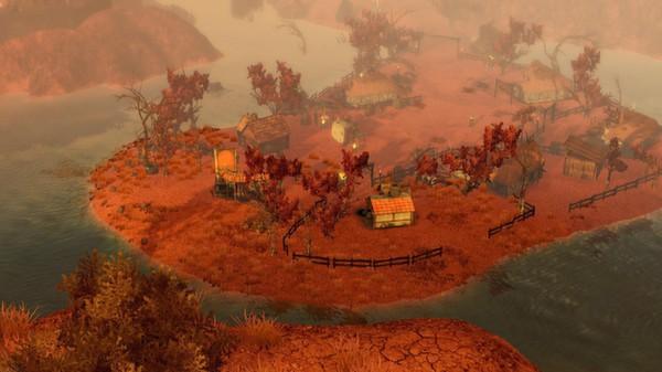 Скриншот №14 к SpellForce 2 - Faith in Destiny Scenario 2 The Golden Fool