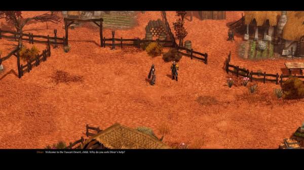 Скриншот №17 к SpellForce 2 - Faith in Destiny Scenario 2 The Golden Fool
