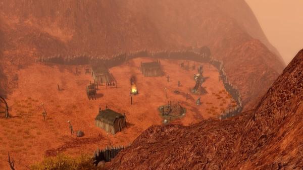 Скриншот №7 к SpellForce 2 - Faith in Destiny Scenario 2 The Golden Fool