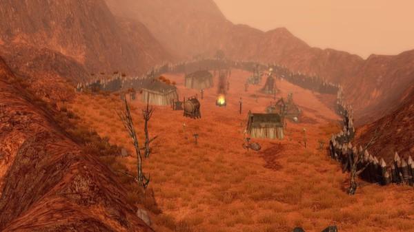 Скриншот №9 к SpellForce 2 - Faith in Destiny Scenario 2 The Golden Fool