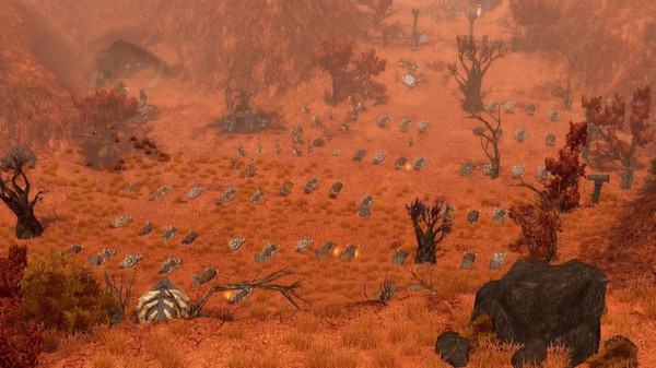 Скриншот №2 к SpellForce 2 - Faith in Destiny Scenario 2 The Golden Fool