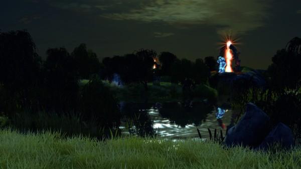Скриншот №2 к SpellForce 2 - Faith in Destiny Scenario 3 The Last Stand