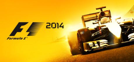 F1 2014 Free Download
