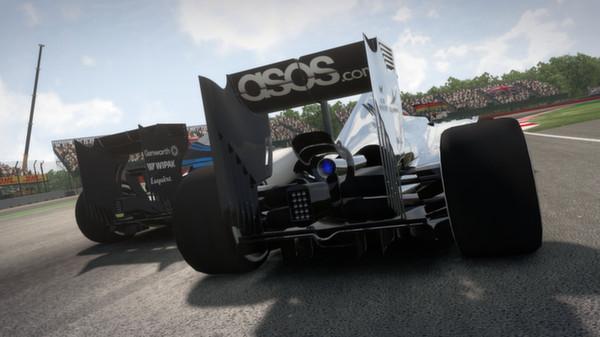 F1 2014 - Steam - Imagem 1 do software