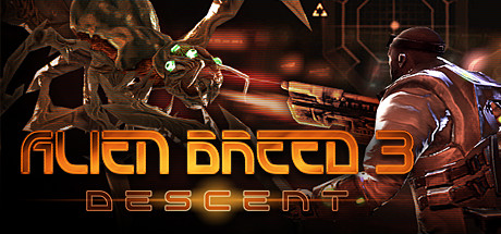 Alien Breed 3: Descent Cover Image