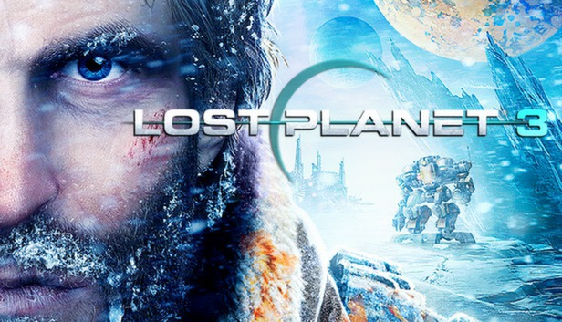 LOST PLANET® 3 on Steam