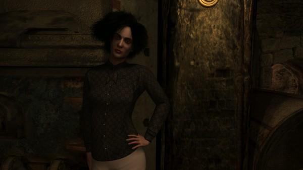 скриншот Nancy Drew: the Ghost of Thornton Hall 3