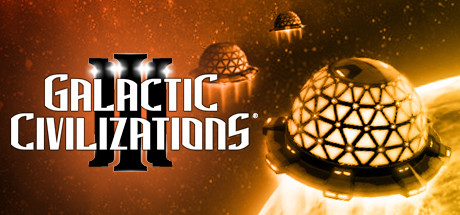 Galactic Civilizations III Cover Image