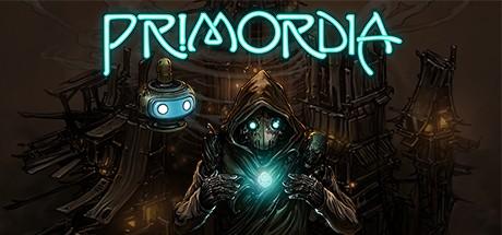 Primordia Cover Image
