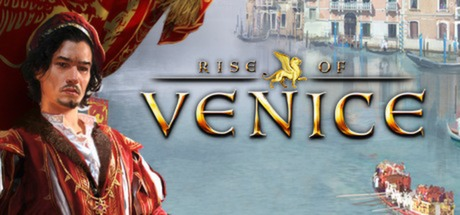 Rise of Venice Cover Image