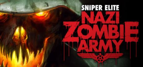 Sniper Elite: Nazi Zombie Army Cover Image