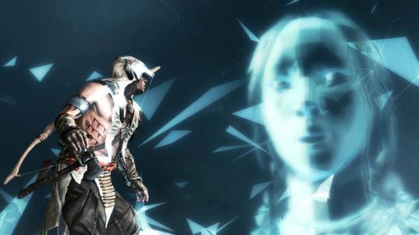 скриншот Assassin's Creed III: The Betrayal 4