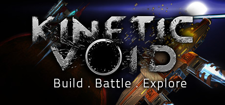 Kinetic Void Cover Image
