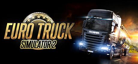 Euro Truck Simulator 2 Cover Image