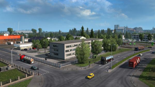 Скриншот №23 к Euro Truck Simulator 2
