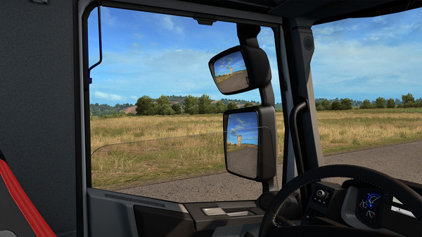 Скриншот №21 к Euro Truck Simulator 2