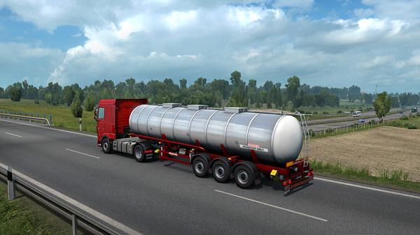 Скриншот №24 к Euro Truck Simulator 2