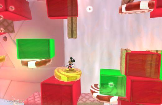 Скриншот №6 к Castle of Illusion