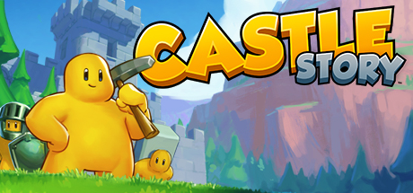 Castle Story Cover Image