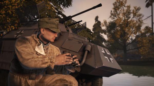 Скриншот №18 к Heroes  Generals