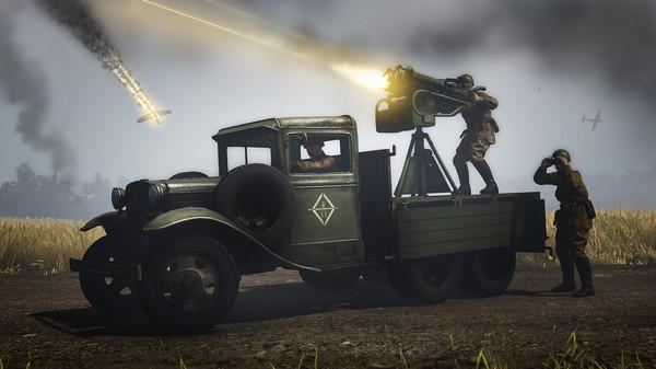 Скриншот №19 к Heroes  Generals