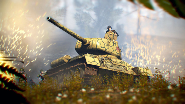 Скриншот №4 к Heroes  Generals