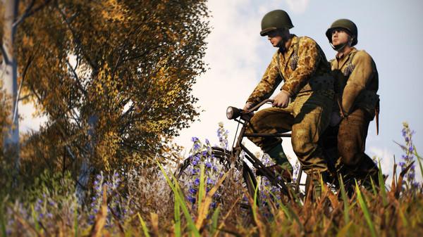 Скриншот №5 к Heroes  Generals