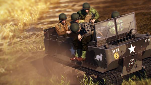 Скриншот №16 к Heroes  Generals