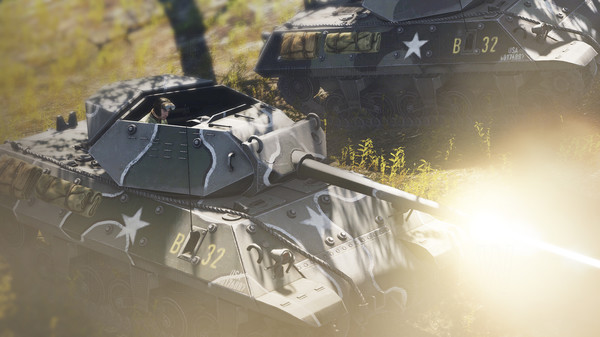 Скриншот №1 к Heroes  Generals
